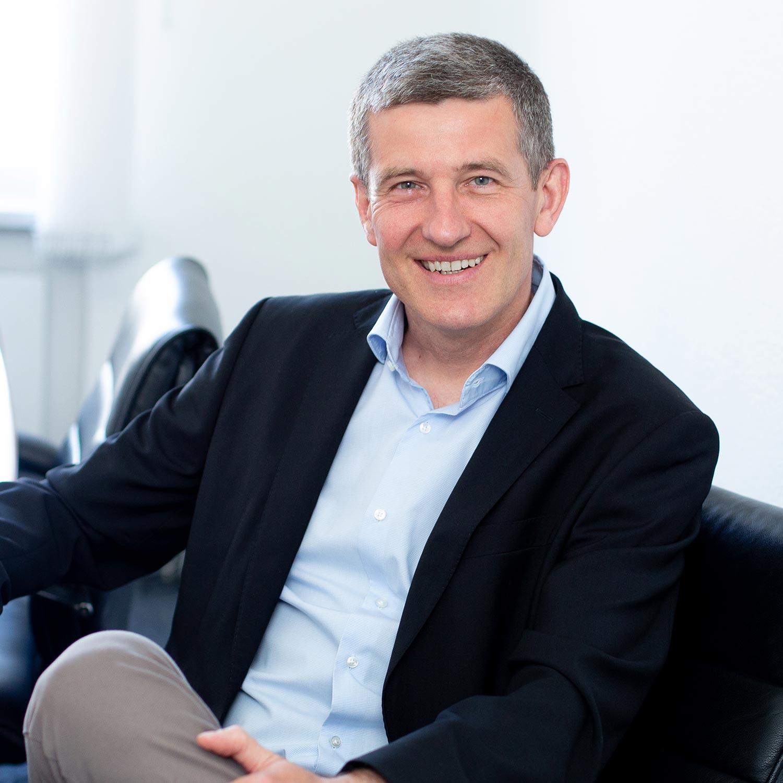 Steuerberater Gregor Brandt